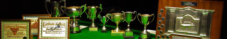 Yorkshire Billiards & Snooker Association